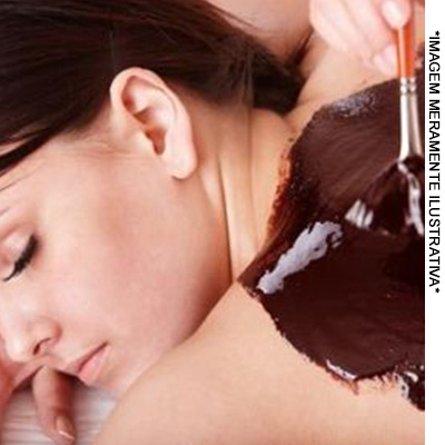 Base Creme Corpo-Facial Chocolate (1kg)